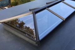 GRP-Roof