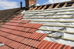 Roofers-in-London