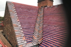 Roofing-London